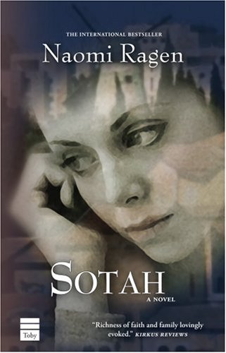 Sotah by Naomi Ragen