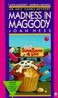 Madness in Maggody (Arly Hanks, #4)