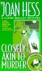 Closely Akin to Murder (Claire Malloy, #11)