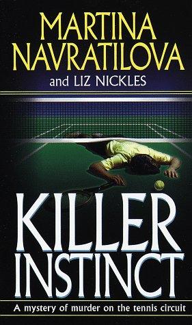 Killer Instinct (Jordan Myles Mysteries)