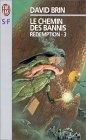 Le Chemin des Bannis (Rédemption, #3)