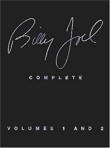Billy Joel - Boxed Set