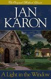 A Light in the Window (Mitford Years, #2)