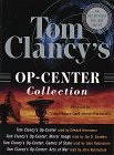 Op-Center / Mirror Image / Games of State / Acts of War (Tom Clancy's Op-Center, #1-4)