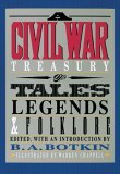 A Civil War Treasury of Tales, Legends and Folklore
