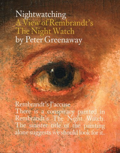 Peter Greenaway: Nightwatching
