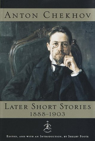 Later Short Stories, 1888-1903