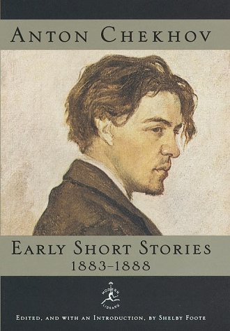 Early Short Stories, 1883-1888
