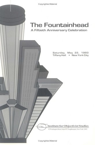 The Fountainhead  by David Kelley