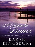 A Time to Dance (Timeless Love, #1)