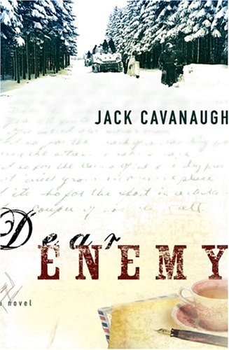 Image result for dear enemy jack cavanaugh