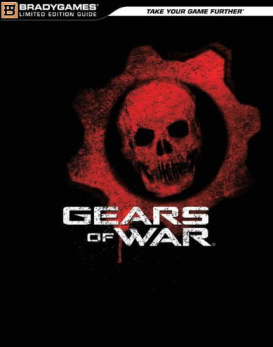Gears of War Limited Edition Strategy Guide