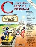 C: How to Program