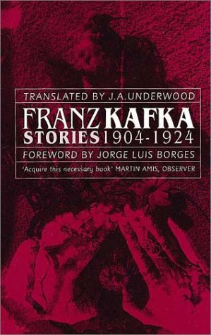 Stories 1904-1924