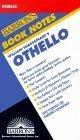 William Shakespeare's Othello (Barron's Book Notes)