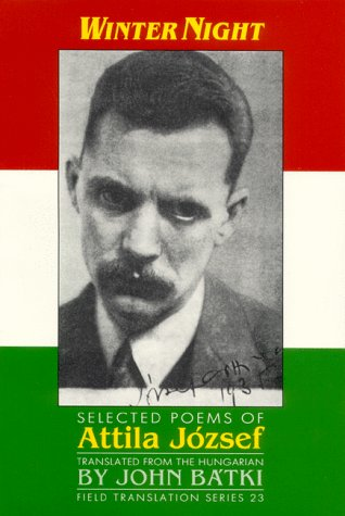 Winter Night: Selected Poems by Attila József