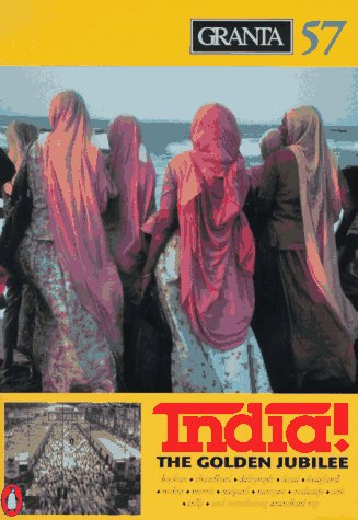 Granta 57: India