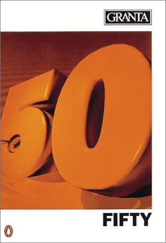 Granta 50: Fifty
