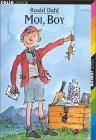 Moi, Boy by Roald Dahl