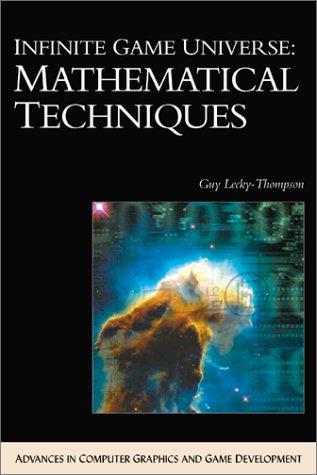 Infinite Game Universe: Mathematical Techniques