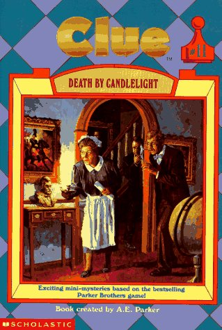 Death by Candlelight