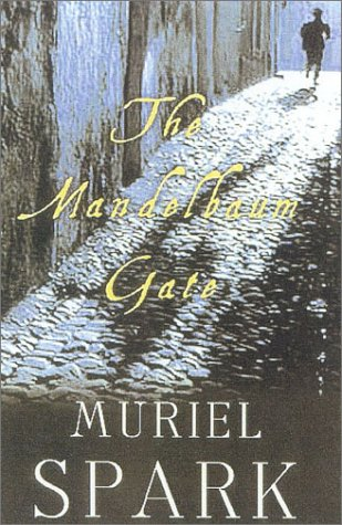Ebook The Mandelbaum Gate by Muriel Spark PDF!