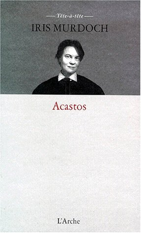 Acastos Book Cover