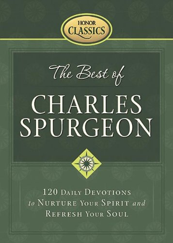 The Best of Charles Spurgeon