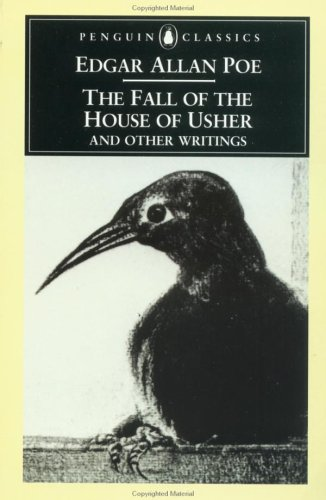characterization and imagery in edgar allan poes the fall of the house of usher Edgar allan poe's the fall of the house of usher  information about edgar allan poe that she became confused  reader, as a result of poe's imagery,.