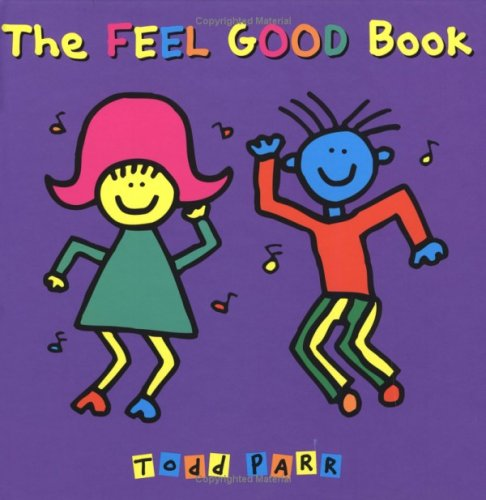 Todd Parr | Children's Book Author and Illustrator