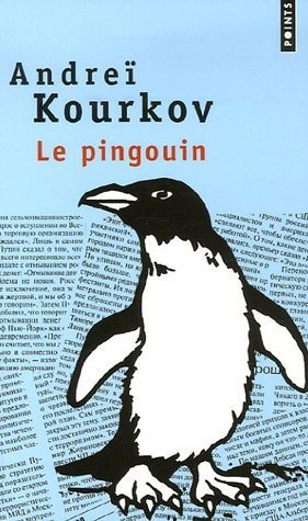 Le Pingouin by Andrey Kurkov