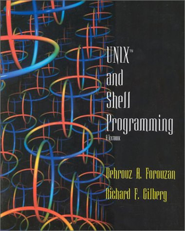 Shell Programming In Unix Pdf