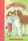 Alison's Puppy Descarga gratuita de libros electrónicos pdf pdf