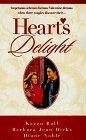 Heart's Delight by Karen  Ball