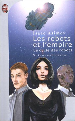 Robots And Empire Ebook