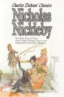 Nicholas Nickleby: Charles Dickens Classics (adapted)