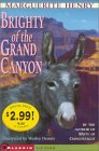 Brighty of the Grand Canyon by Marguerite Henry