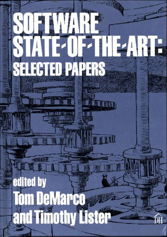 Software State-of-the-Art: Selected Papers