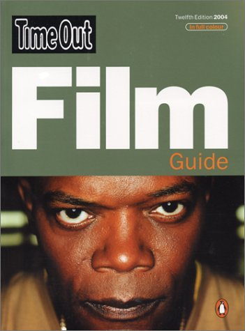 Time Out Film Guide 2004
