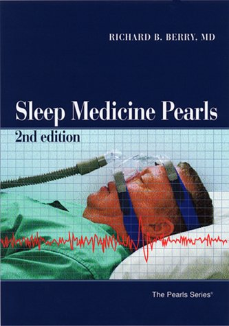 Sleep Medicine Pearls