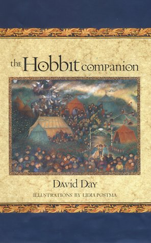 "The ""Hobbit"" Companion"