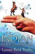 The Indian in the Cupboard (The Indian in the Cupboard, #1)