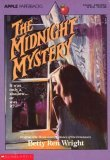 The Midnight Mystery by Betty Ren Wright