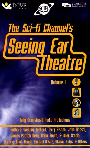 Seeing Ear Theatre: A Sci-Fi Channel Presentation