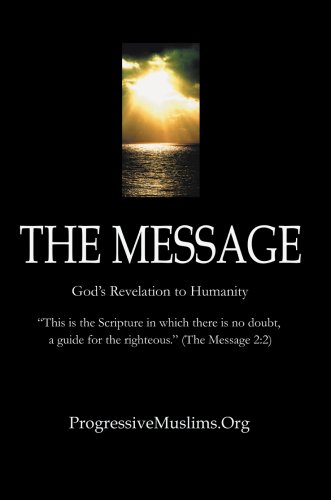 the message of god to the feelings The message will glorify god the message will be pure, peace loving, considerate, submissive, full of mercy and good fruit the message will create a humble love for god.