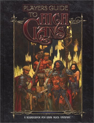 Players Guide to the High Clans