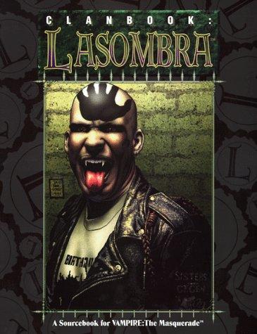 Clanbook: Lasombra