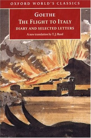 The Flight to Italy: Diary and Selected Letters