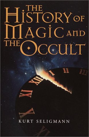 History of Magic and the Occult