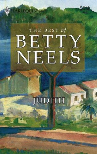Judith by Betty Neels
